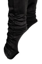 Nylon leggings - Black -  | H&M 3